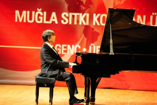 Openning Ceremony and Piano Recital
