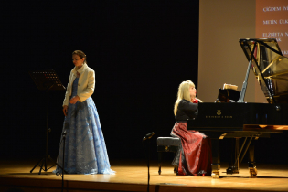 1st International Chopin Music Festival Opening Concert